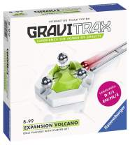 Ravensburger Gravitrax Tiptube Accessory - Marble Run & STEM Toy for Boys & Girls Age 8 & Up - Accessory for 2019 Toy of The Year Finalist Gravitrax