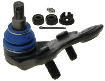 ACDelco 45D10005 Professional Front Driver Side Lower Suspension Ball Joint Assembly