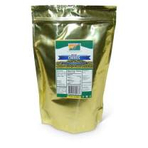 Mother Earth Products Dehydrated Chives (quart mylar bag)