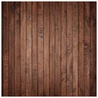 Allenjoy 8x8ft Fabric Vintage Brown Wood Backdrop for Newborn Photography Supplies Wedding Children Birthday Party Decorations Baby Shower Cake Smash Photographer Portrait Pictures Photo Booth Props