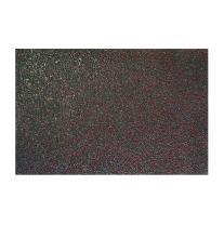 "Mercer Industries 418036 12"" x 18"" Floor Sanding Sheets, 36 Grit, 20-Pack"