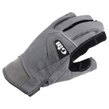 Gill Short Finger Deckhand Sailing Gloves