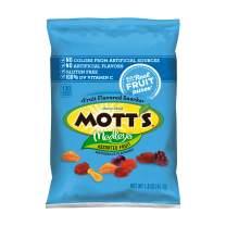Mott's Assorted Fruit Snacks, 144Count