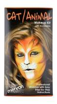 Mehron Makeup Premium Character Kit (Cat/Animal)
