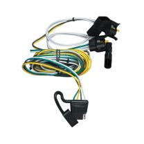 Tekonsha 118344 T-One Connector Assembly