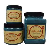 Dixie Belle Paint Company (Antebellum Blue) (8oz)