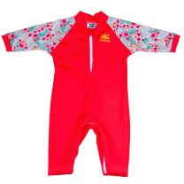 Nozone Fiji Sun Protective Baby Swimsuit in Your Choice of Colors - UPF 50+