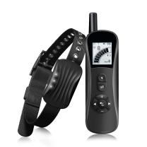 ARKTEK Shock Collar for Dog with Remote, Dog Training Collar, 3 Adjustable Training Modes, Beep, Vibration and Shock, Rechargeable Waterproof Training Collar, Up to 1000Ft Range