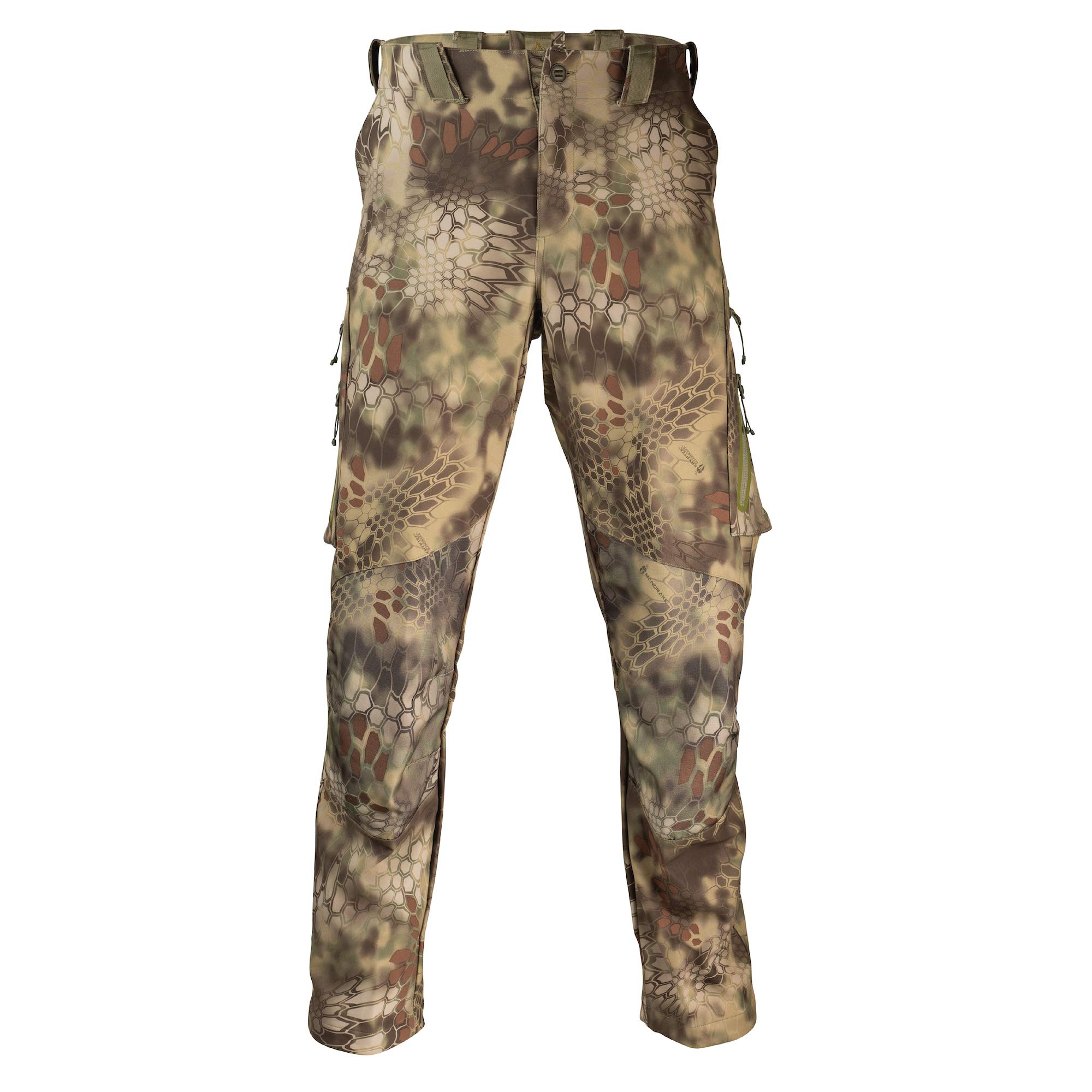 Kryptek Alaios Camo Hunting Pant (Valhalla Collection)