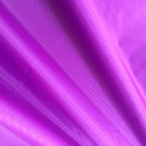 "EMMAKITES Lilac Ripstop Nylon Fabric 60""x36""(WxL) 48g (Sq M) of Water Repellent Dustproof Airtight PU Coating - Excellent Fabric for Kites Inflatable Skydancer Flag Tarp Cover Tent Stuff Sack"