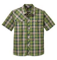 Outdoor Research Men's Riff S/S Shirt
