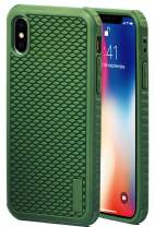 Thinest for iPhone X Case,Cool iPhone X Case Shockproof Bumper Cover Protective Case for New iPhone X Case 5.8inch (3)