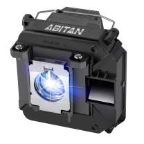 ABITAN V13H010L68 Replacement Projector Lamp for ELPLP68 for Epson Home Cinema PowerLite 3020 3010 3020E 3010E H450A H421A Projector with Housing
