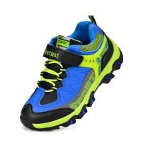QANSI Boys Sneakers Waterproof Kids Tennis Running Hiking Shoes