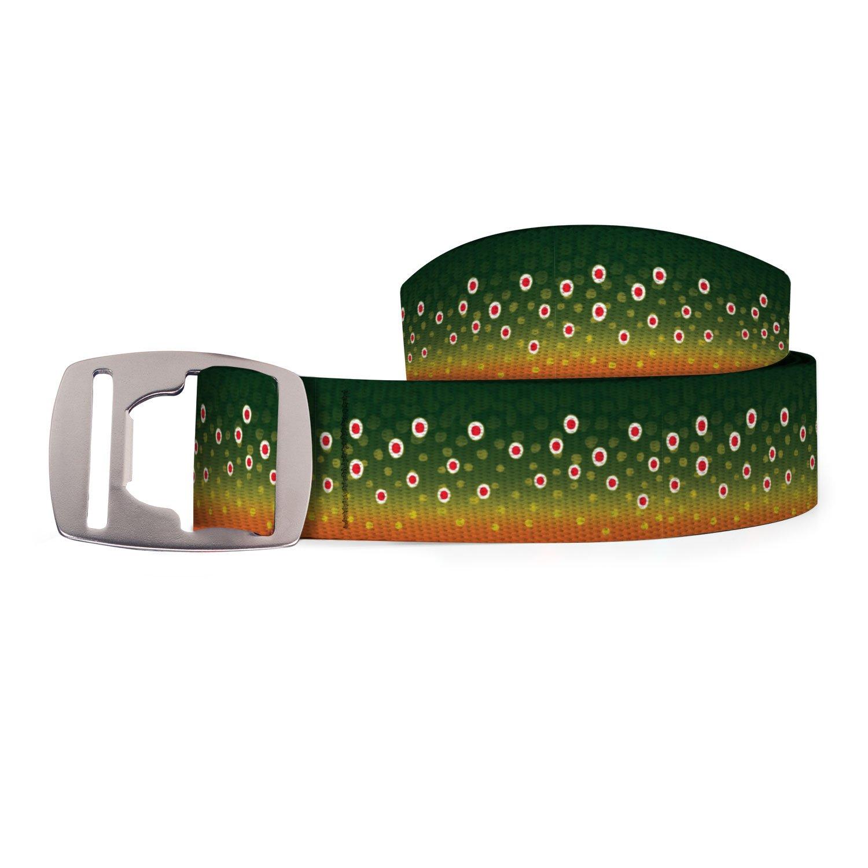 Croakies Artisan 2 Belt with Bottle Opener Buckle