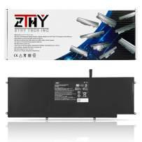 "ZTHY 53.6Wh RC30-0196 Battery for Razer Blade Stealth 2016 v2 i7-7500U 13.3"" Touch QHD I7-8550u RZ09-0239 RZ09-01962E12 RZ09-01962E52 RZ09-01962E53 RZ09-01962W10 RZ09-02393E32-R3U1 RZ09-01962E20"