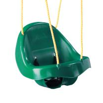 Child Swing, Green