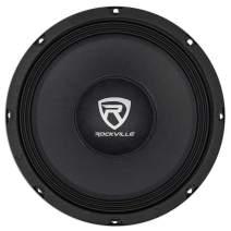 "Rockville RM68PRO 6.5"" 8 Ohm SPL Mid-Bass Midrange Car Speaker, 105dB 200w"