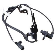 AIP Electronics ABS Anti-Lock Brake Wheel Speed Sensor Compatible Replacement For 2008-2012 Toyota Highlander Front Left Driver Oem Fit ABS186
