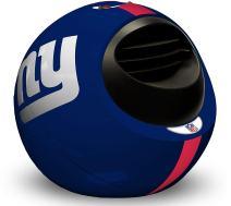 Helmet Heater A-CLNYGIANTS SPACE HEATER, ALL, NY GIANTS-BLUE