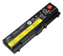 SL410 Laptop Battery for Lenovo ThinkPad E40 E50 L410 L420 L510 L520 L412 SL510 T410 T510 T520 W510 ; ThinkPad Edge 14 15 E420 E425 E520 E525 ; fits P/N 42T4791 FRU 42T4751 55+