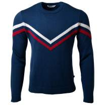 Mountain Khakis Men's POW XIX Merino Wool Sweater