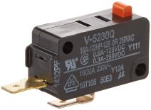 Frigidaire 5304440026 Micro Switch Microwave