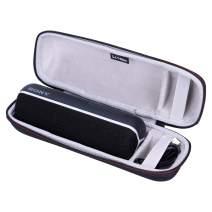 LTGEM EVA Hard Case for Sony SRS-XB22 Extra Bass Portable Bluetooth Speaker