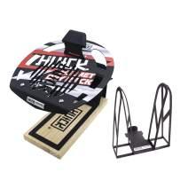 PA x1 Set Motorcycle Accessories Helmet Rack Holder with USB Fan Desktop Stand Drying Rack