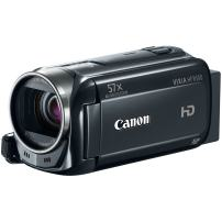 Canon VIXIA HF R500 Digital Camcorder (Black) (Discontinued by Manufacturer)