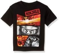 IML LEGO Boys' Ninjago Little T-Shirt