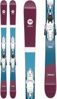 Rossignol Trixie/Xpress 10 Ski Package Womens