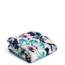 Vera Bradley Women's Fleece Plush Throw Blanket