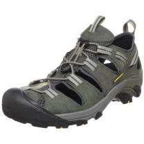 KEEN Arroyo II Hiking Shoe - Men's Charcoal, 8.0