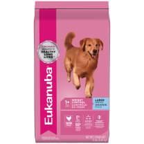 Eukanuba Large Breed Adult Weight Control Dry Dog Food