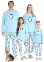 Our Family Pjs Matching Family Christmas Pajama Sets