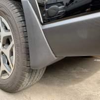 Beautost Fit for Subaru Forester 2019 2020 Mud Flaps Splash Guard Fender Mudguard