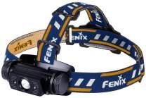 Fenix Flashlights, HL60R LED Headlamp with Battery, Tan