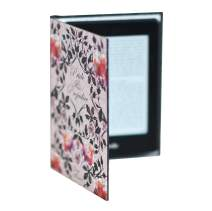 Kindle Case with Foldback Classic Book Cover (Pride and Prejudice)