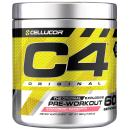 C4 Original Pre Workout Powder Strawberry Margarita | Vitamin C for Immune Support | Sugar Free Preworkout Energy for Men & Women | 150mg Caffeine + Beta Alanine + Creatine | 60 Servings