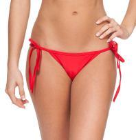 Gary Majdell Sport Women's New Liquid or Shiny String Bikini Swimsuit Bottom…