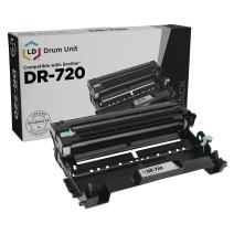 LD Compatible Laser Drum Unit Replacement for Brother DR720
