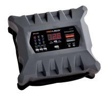 Clore Automotive PL2410 Solar Pro-Logix 12/24 V 10 A Battery Charger
