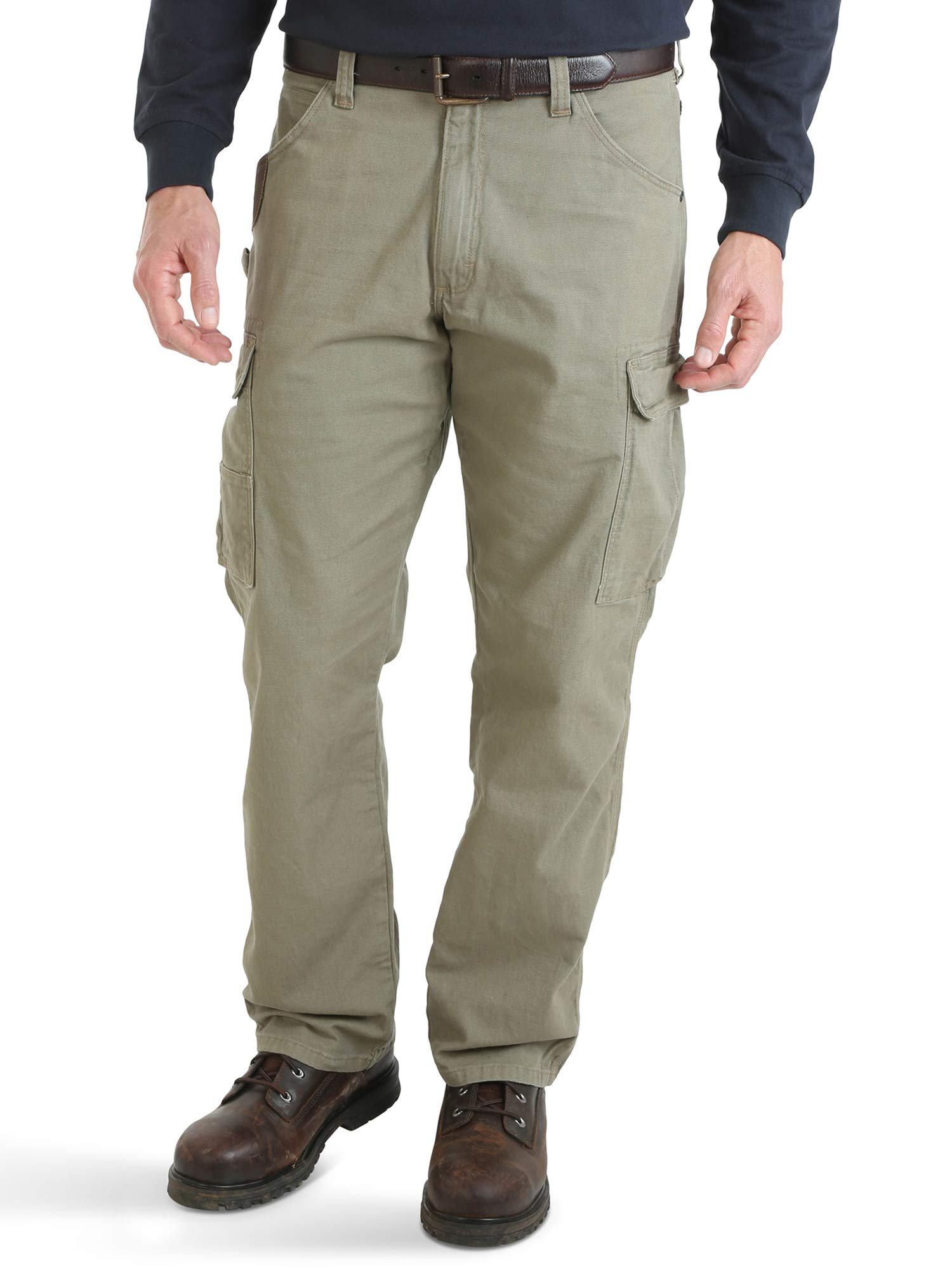 Wrangler Riggs Workwear Men's Advanced Comfort Lightweight Ranger Pant