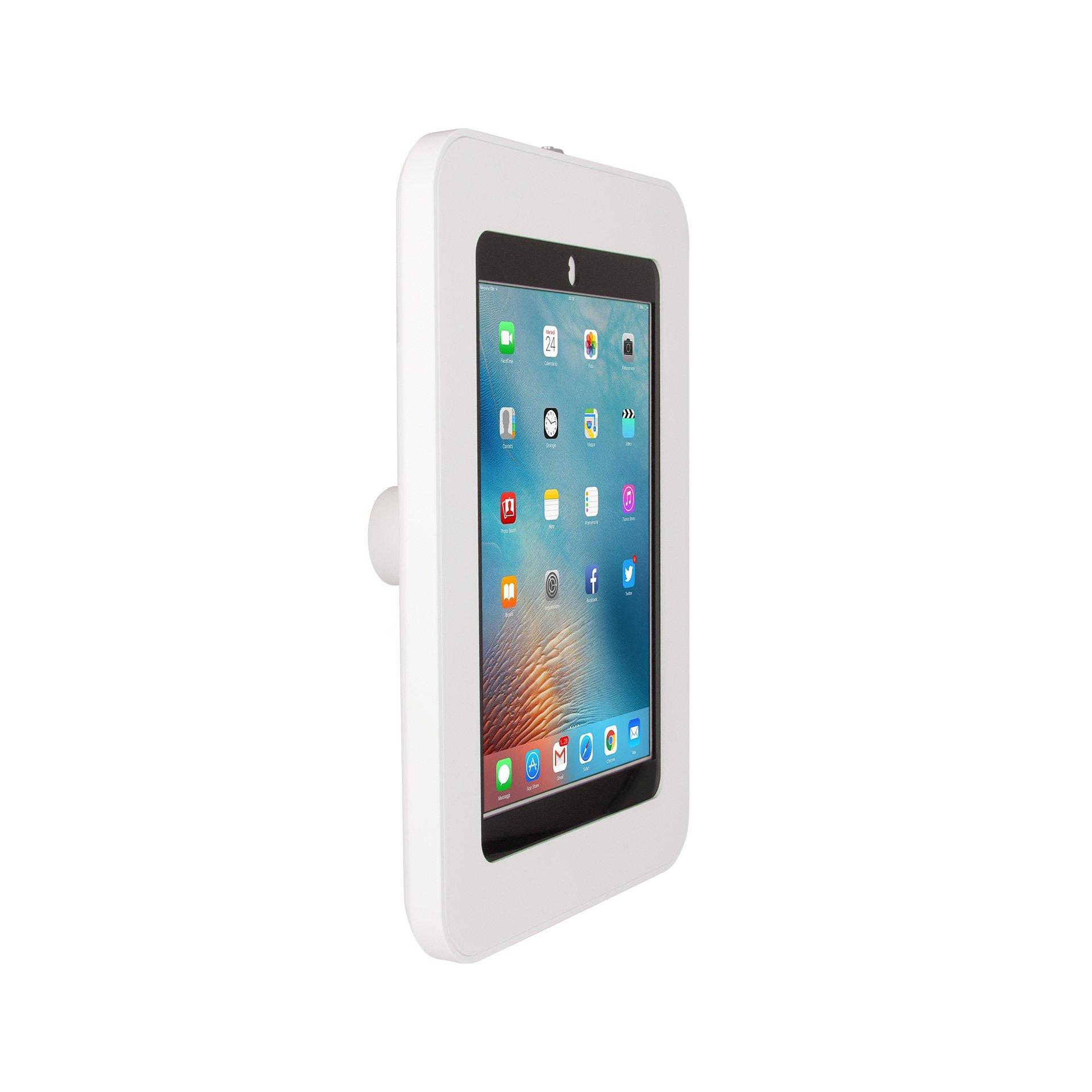 "The Joy Factory Elevate II On-Wall Retail Kiosk for iPad Pro 10.5"" (KAA604W)"