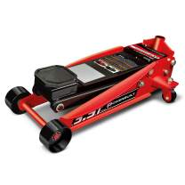 Alltrade Powerbuilt 647530 Professional 3 1/2-Ton Service Jack