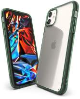 Ringke Fusion Designed for iPhone 11 Case (2019) - Pine Green