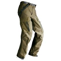 Sitka Gear Hunting Camo Gore-Tex Stormfront Pant - Discontinued