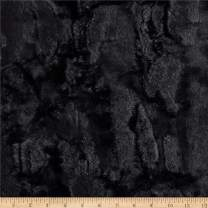 Shannon Fabrics Shannon Minky Luxe Cuddle Hide Caviar Fabric by the Yard