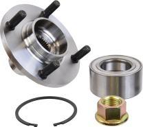 SKF BR930560K Wheel Bearing and Hub Assembly Repair Kit
